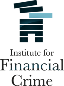 Logo Institute for Financial Crime